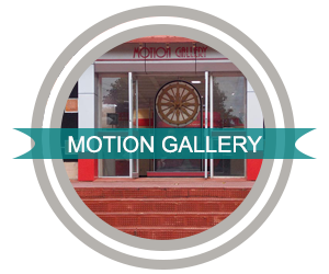 Motion Gallery
